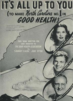 The Good Health Campaign - Health Sciences Library - University of North  Carolina at Chapel Hill