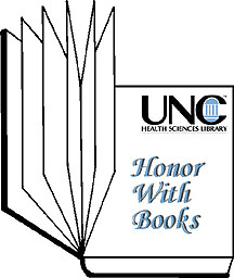 Honor with Books logo