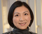 Fei Yu, Health Information Technology Librarian