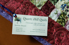 Quartz Hill Quilts