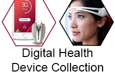 Digital Health Device Collection