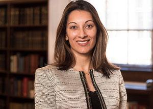 Dr. Nandita Mani