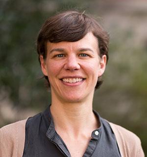 Jamie Conklin, Nursing Librarian