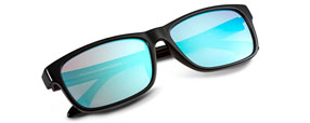 Pilestone Color Blind Glasses